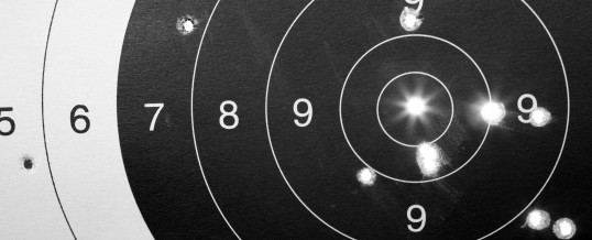 Welcome to Midsomer Norton target Shooting Club